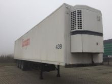 Used 1995 Sor Thermo