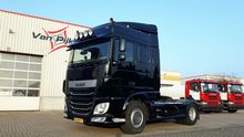DAF XF460 Space cab Tractor uni