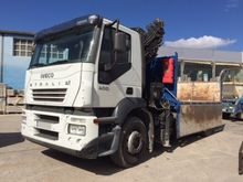 Used Iveco STRALIS A
