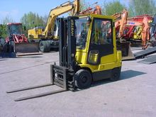 Used 1995 Hyster H2.