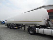 1999 ACERBI LPG/GAS/GAZ/GPL/PRO