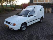 1998 Volkswagen Caddy SDI 47 KW