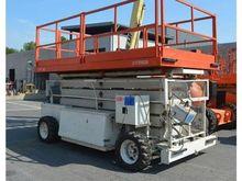 1999 Holland lift 151EV equipme