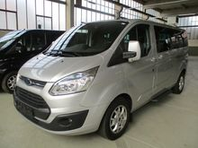 2015 Ford Transit Custom 300L M
