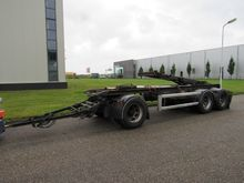 Used 1990 GS Meppel
