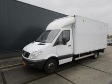 2008 Mercedes Benz Sprinter 511