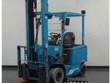 Used 2002 TCM FB25-7