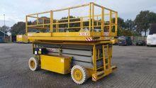 Used 1991 Holland li