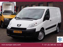 2012 Peugeot Expert 2.0 HDI 130