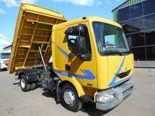Used 2002 Renault Mi