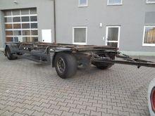 2004 Schmitz Cargobull Gotha AW