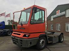 Terberg YT 182 Terminal tractor