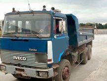 Used Iveco 330.36 Ti