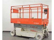 1999 TKD 120-12 Lift equipment