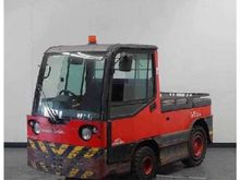 2004 Linde P250 Earth moving