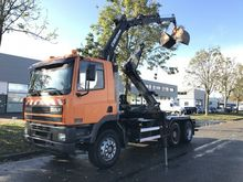 1998 DAF 85CF HAAKARMSYSTEEM Co