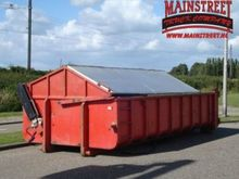 open container met m Dry Genera