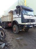 Used 1987 Mercedes B