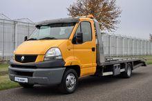 Renault Mascott 160-55 Witte Ca