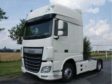 New DAF XF 106 Tract