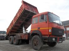 Used 1984 Iveco 330.