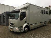 2000 Renault Paardenvrachtwagen