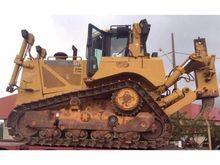 2009 Caterpillar D8 T Crawler D