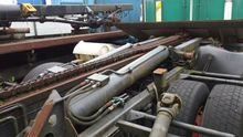 2006 Translift 2x ketting syste