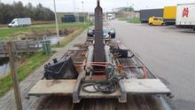 2005 hiab haak container systee