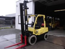 Used Hyster H3.0FT F
