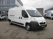 Used 2012 Peugeot Bo