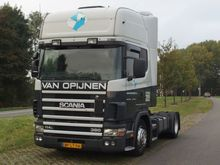 2004 Scania R114-380 TOPLINE Vo