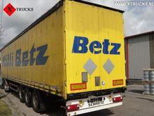 2008 Schmitz Cargobull schmitz,