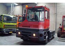 Used 2003 Terberg KA