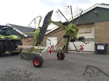 Used Claas 1550 Harv