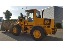 1997 JBC 412S Wheel loader