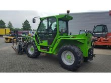 2013 Merlo P40.7CS Long Reach E