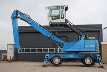 2011 Fuchs MHL335D Industrial E