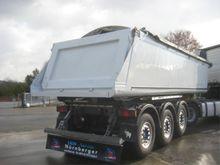 2008 Schmitz Cargobull SKI24-7,