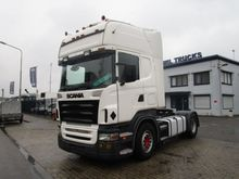 Used Scania R-500 **
