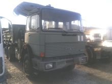Used Iveco 330.35 Tr