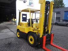 Used 1981 Hyster H60
