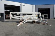Aerial K22T NIEUWSTAAT Working