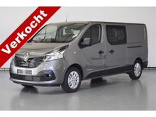 2016 Renault Trafic 1.6 dCi T29