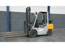 2012 Still RC 40-30 T Forklift