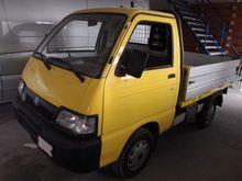 2005 Piaggio Porter 1.3 KIPPER