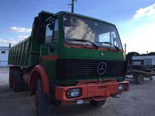 Used 1996 Mercedes B