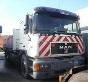 Used 1996 MAN 26403