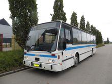 1990 MAN 39 PERSONEN BUS !!! Ci
