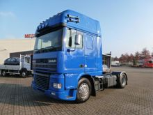 Used 1998 DAF FT95.4